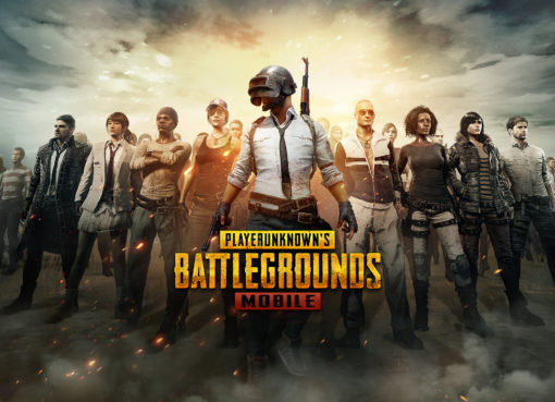 PUBG game to play with friends online