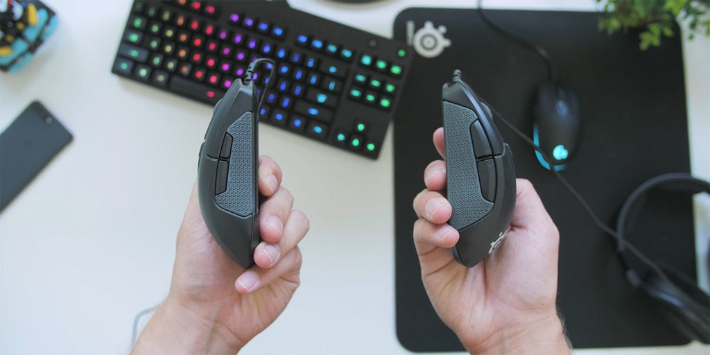 cheap gaming mouse 2019