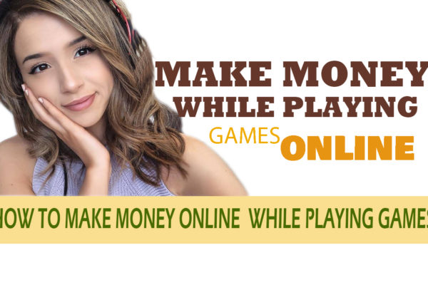 how to make money online playing gmes
