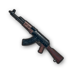 akm assault rifle pubg pc and mobile