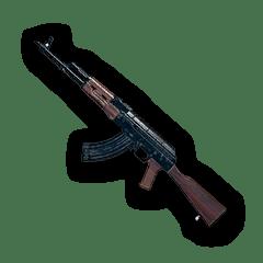 akm assault rifle pubg pc and mobile
