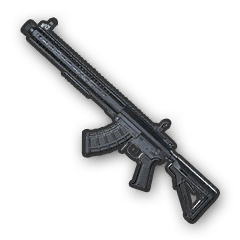 Best assault rifle in pubg no 9 img Mk47Mutant