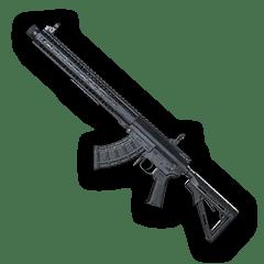 Best assault rifle in pubg no 9 img Mk47Mutant