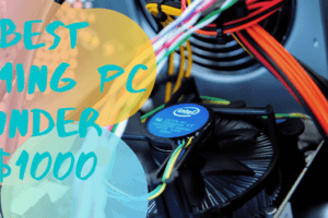 recomended pc under 1000 dollar image
