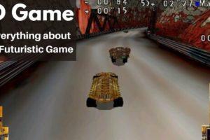 POD Game thumbnail