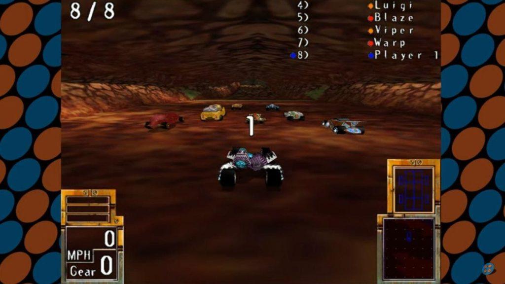 POD 2 games image