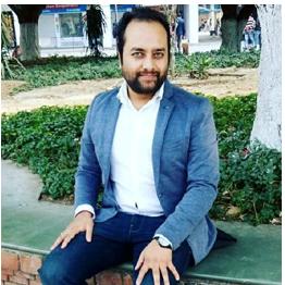 Amit metha writer at cominggames