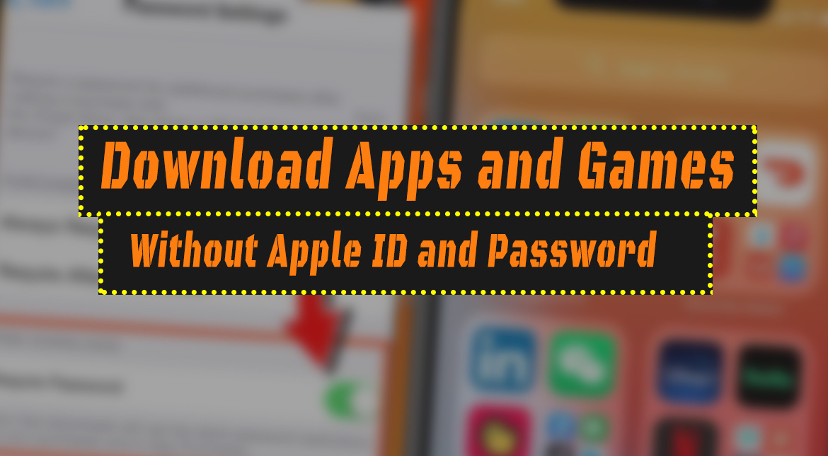 feature imge for download apps and games without apple id